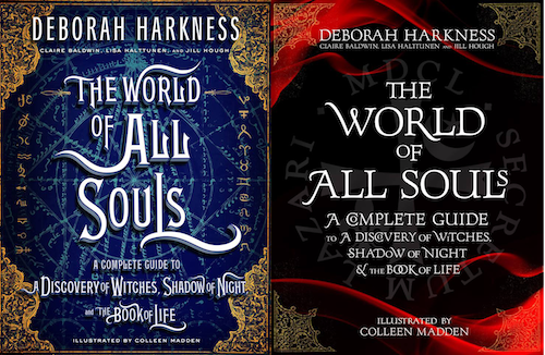 Shadow Of Night Deborah Harkness Ebook